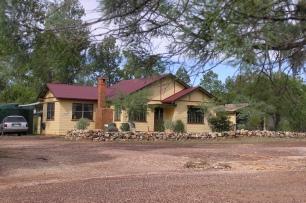 Avochie Cottage